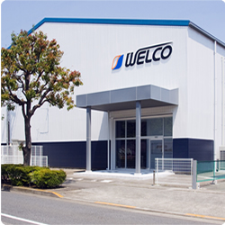 WELCO Co.,Ltd