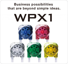 WPX1