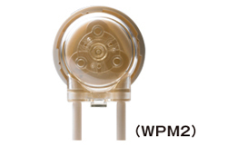 Compatible with autoclave sterilization (WPM2 model)