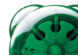 WPX1(チューブポンプ)カラー グリーン
